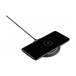 Xtorm Wireless Fast Charging Pad (Qi) Freedom - XW202