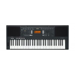 Yamaha Musical Keyboard 61 Keys (PSR-A350)