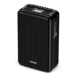 Zendure A8 Portable Power Bank 26,800 mAh - Black