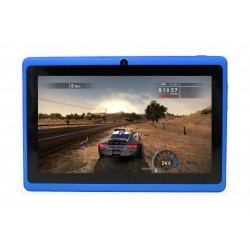 Zentality C-701 7-inch 8GB Wifi Tablet - Blue