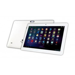 Zentality C-710 10-inch 16GB 4G Tablet - White