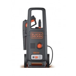Black+Decker Pressure Washer 125 Bar 1600W (BXPW1600E-B5)