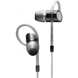 B&W C5 In Ear Headphones