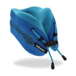 Cabeau Evolution Cool 2.0 Travel Pillow - Blue