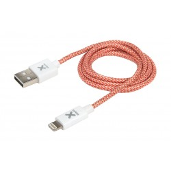 Xtorm Charge And Sync Lightning Cable (CX010) - White