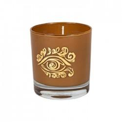 Amber Candle 210g - Amber