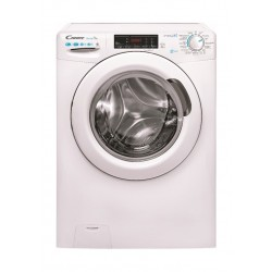 Candy 9KG/6KG Front Load Washing Machine (CSOW 4965T/1-) - White