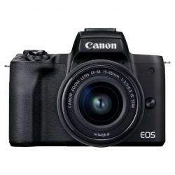 Canon EOS M50 Mark II Mirrorless Camera