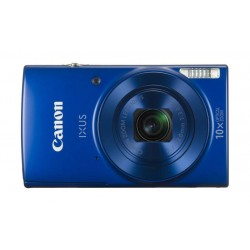 CANON IXUS 190 Point and Shoot Camera - Front View