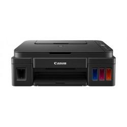 Canon PIXMA G2411 3 In 1 Printer - Black