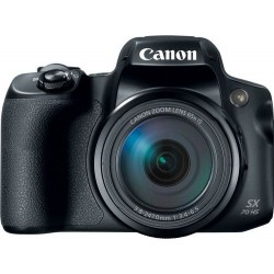 Canon PowerShot SX70 HS 20.3 MP Digital Camera