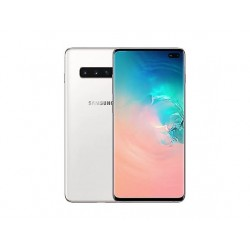 Samsung Galaxy S10 Plus 1TB Phone - White 2