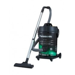 Panasonic 18L 2000W Drum Vacuum Cleaner - MC-YL669GQ47
