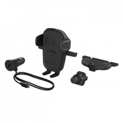 iOttie Wireless Air Vent Mount & Charger car kit buy in xcite kuwait
