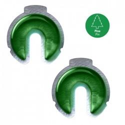 Scosche MagicMount Fresche Refill 2 Pack pine green buy in xcite Kuwait
