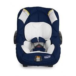 Chicco Keyfit EU Baby Car Seat - Blue