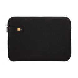 "Case Logic 12.5 inch - 13.3"" Slim Laptop & Macbook Pro Sleeve - Black"