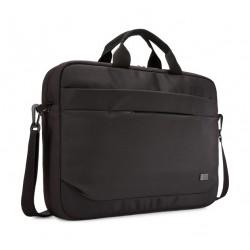 Case Logic Attache Advantage 14-inch Laptop Bag (3203987) - Black