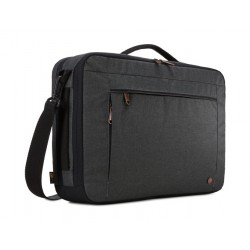 Case Logic ERA 15.6inch Highbreed Briefcase (CV116OB) - Black