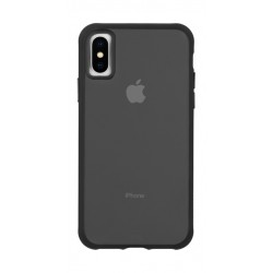 CaseMate Tough iPhone XS Case (CM-CM037730) - Black
