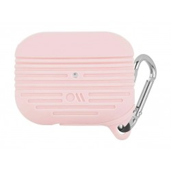 Casemate Touch Airpods Case - Pink