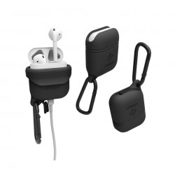 Catalyst Waterproof Case for Apple AirPods - Slate Grey