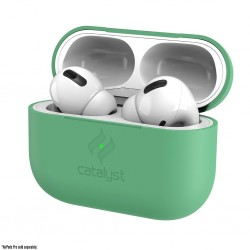 Catalyst AirPods 1 & 2 Slim Case - Mint Green