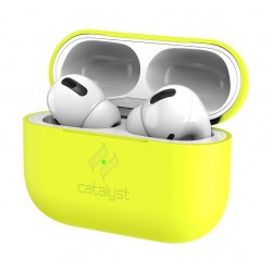 Catalyst AirPods 1 & 2 Slim Case - Yellow