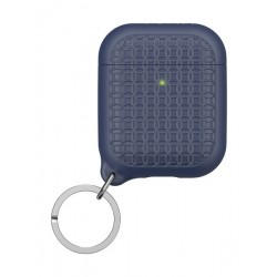 Catalyst Keyring Case Airpods - Navy