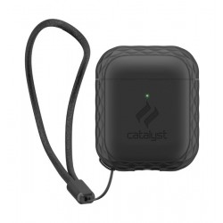 Catalyst Lanyard AirPods Case - Stealth Black