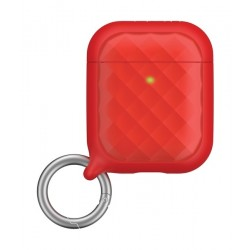 Catalyst Ring Clip Case Airpods - Flame Red