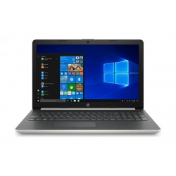 HP AMD A9 8GB RAM 1TB HDD 15.6-inches Laptop - (15-DB0014NE)