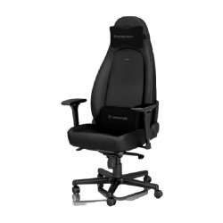 Noblechairs Icon Series – Black Edition