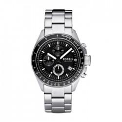 Fossil Decker Quartz Chrono 43mm Men's Watch CH2600IE in Kuwait | Buy Online – Xcite