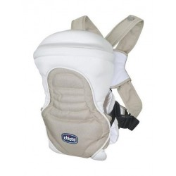 Chicco Soft & Dream Baby Carrier (247) - Sand