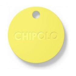 Chipolo PM6 Smart Keyring Bluetooth Tracker - Lemon Yellow
