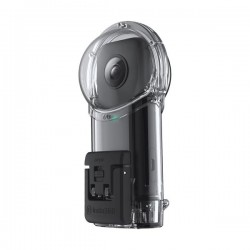 Insta360 Dive Case For ONE X Camera - Clear