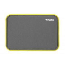 Incase ICON Sleeve For iPad Mini (CL60523) - Grey/Lemon