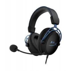 HyperX Cloud Alpha S Wired Gaming Headphone