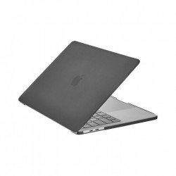 Case Mate Snap Case For Macbook Pro 15-inch - Smoke Black