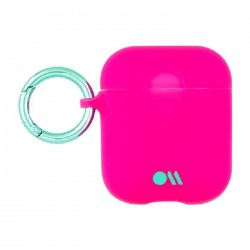 Casemate Hook Ups AirPods Case (CM-CM039236) - Pink