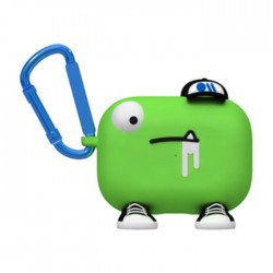 CaseMate Creaturepods Airpods Pro Case Green in Kuwait | Buy Online – Xcite