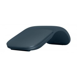 Microsoft Surface Arc Wireless Mouse - Burgundy