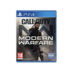 Call Of Duty: Modern Warfare - PlayStation 4 Game