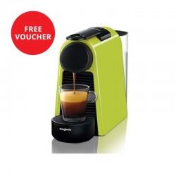 Nespresso Essenza Mini Coffee Machine + Free Voucher