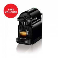 Nespresso Inissia Coffee Machine + Free Voucher