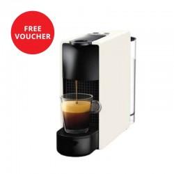 Nespresso Essenza Express Coffee Maker + Free Voucher