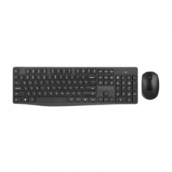 Promate Wireless Mouse and Keyboard Combo 05 in Kuwait | Buy Online – Xcite