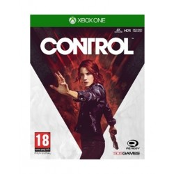 Control - Xbox One Game