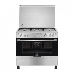Electolux 90X60 Gas Cooker (EKG913A2OX)